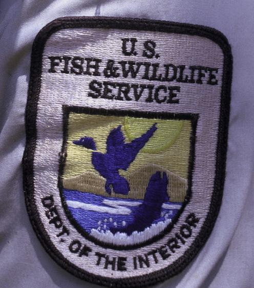 California Department of Fish and Wildlife home page