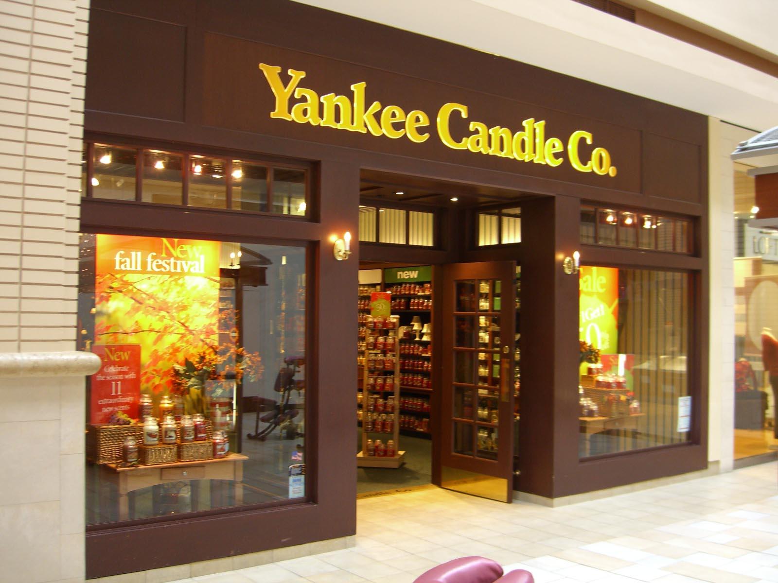 Case Study: A Candle Shop