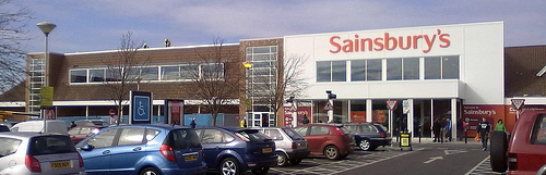 change management at sainsburys plc management essay Whitbread plc and change management  topics: strategic management,  change management essay 1-3 \h \z \u 1 be .