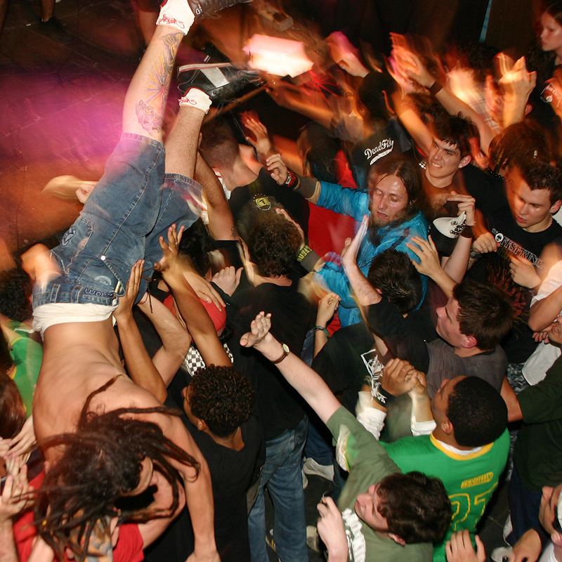 a critical look at mosh pits at rock concerts Issuu is a digital publishing  mosh pits or liability pits  the loss of exposure time at a period when such exposure was critical for the company is neither.