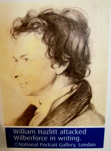 william hazlitt The online books page online books by william hazlitt (hazlitt, william, 1778-1830) online books about this author are available, as is a wikipedia article hazlitt, william, 1778-1830: characters of shakespeare's plays, contrib by.