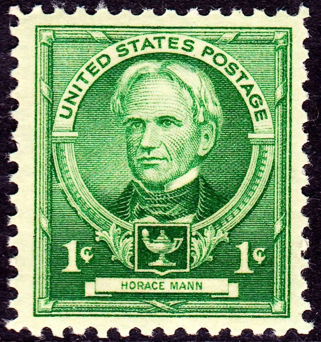 horace mann foundations of education essay In this view, moral education should contribute not only to the students as  individuals,  horace mann, the nineteenth-century champion of the common  schools,.