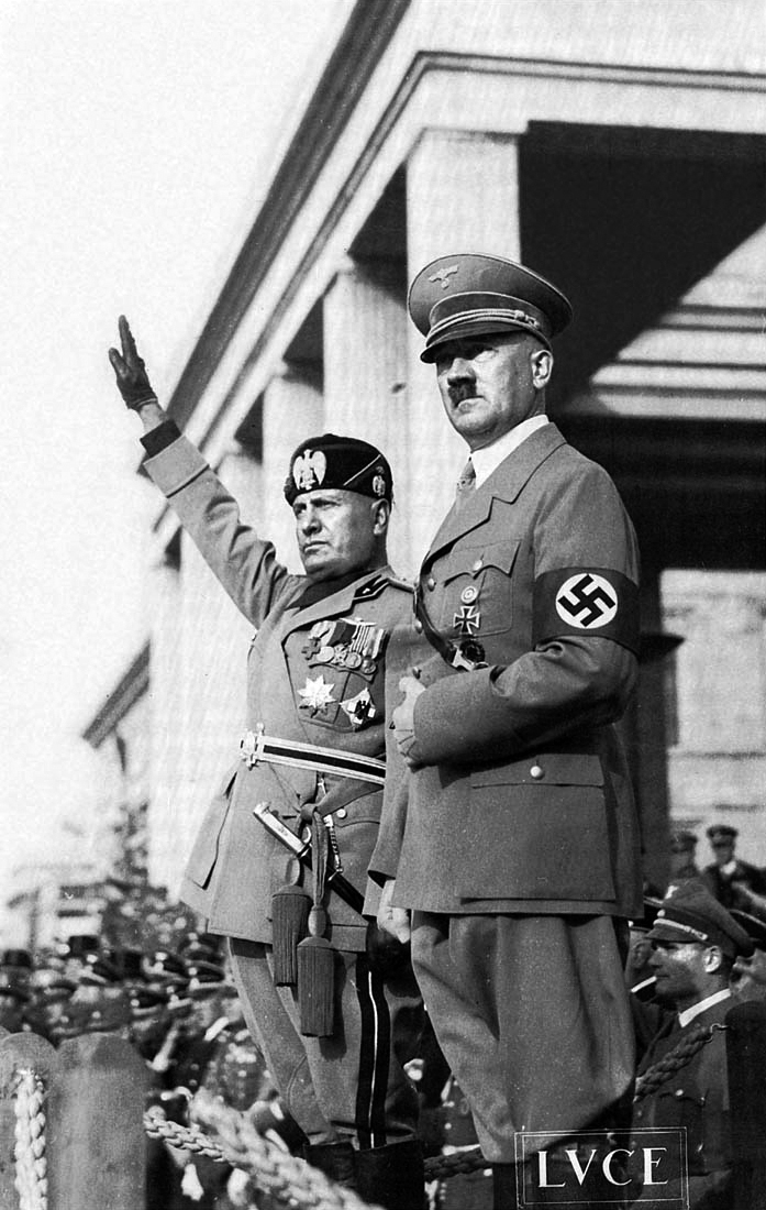 the life and career of hitler Born the fourth of six children to austrian customs officer alois hitler--who had  the life of adolf hitler is  before the closing of my earthly career,.