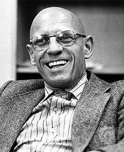 Concentration and also Give a punishment as a result of Michel Foucault Essay