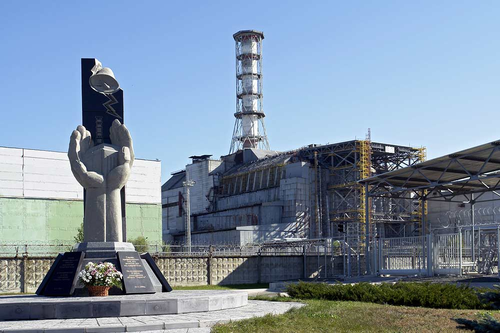chernobyl nuclear power plant disaster writework english chernobyl nuclear power plant