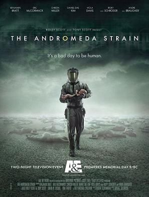 essay on andromeda strain The andromeda strain by michael crichton is a science fiction book about the  fictional 'first crisis' in the biological field the book starts out by pointing.
