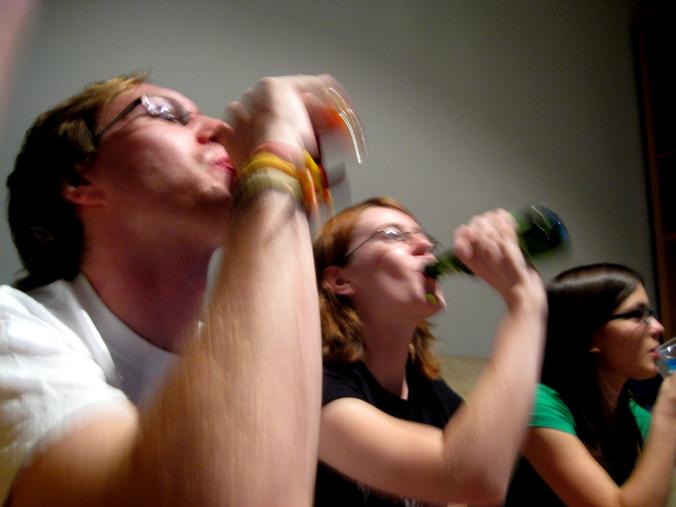 essays on underage drinking