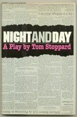 an essay on tom stoppards postmodern play of arcadia 2016-9-3  tom stoppard's 2006 play rock 'n  see tom stoppard, arcadia  i would like to thank those whose comments and criticisms have revitalized this essay over.