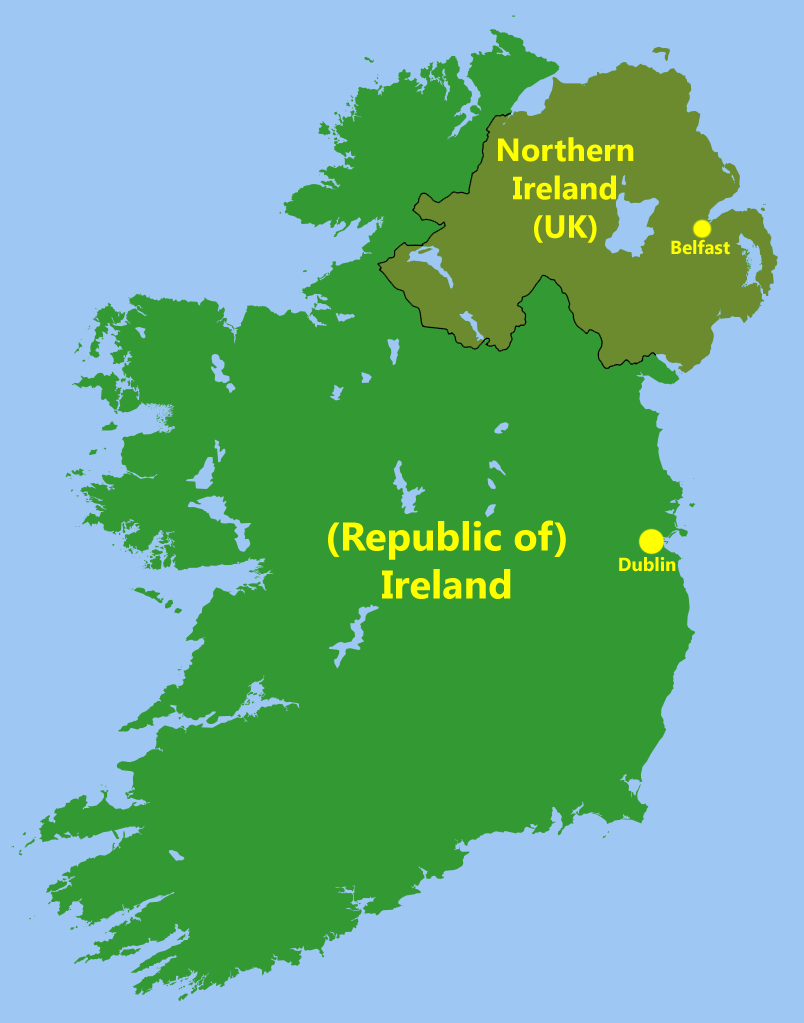 the divided people of ireland essay Irish for essays irish for lc students a mixture of random sentences for essays - general sentences for all essays as well as vocab for poverty, road safety, old people, and a couple of other ones.