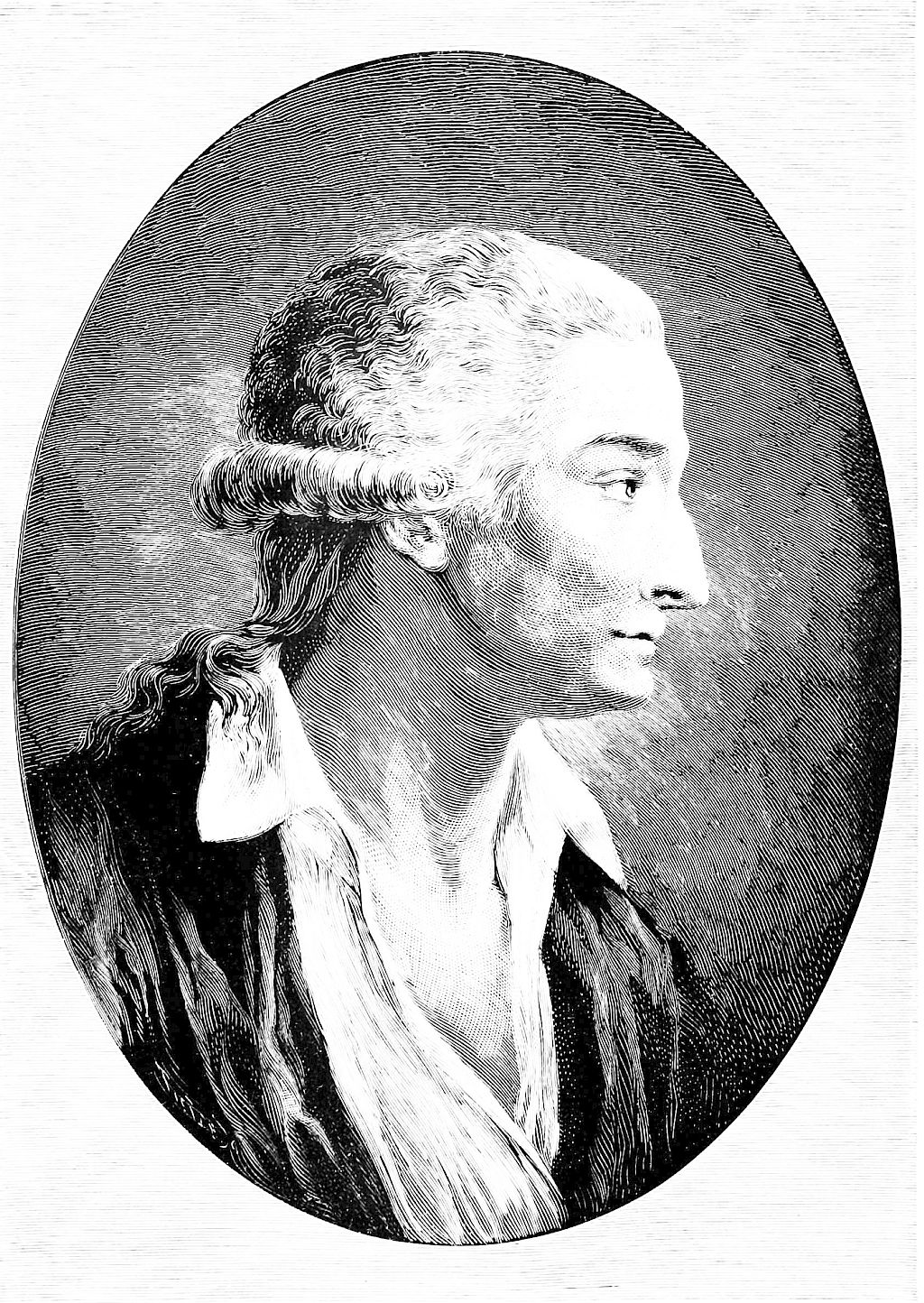Antoine-Laurent Lavoisier