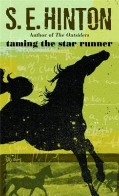 taming the star runner essay Immediately download the taming the star runner summary, chapter-by-chapter analysis, book notes, essays, quotes, character descriptions, lesson plans, and more - everything you need for studying or teaching taming the star runner.