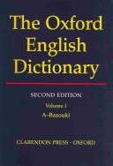 Reference oxford english dictionary essays