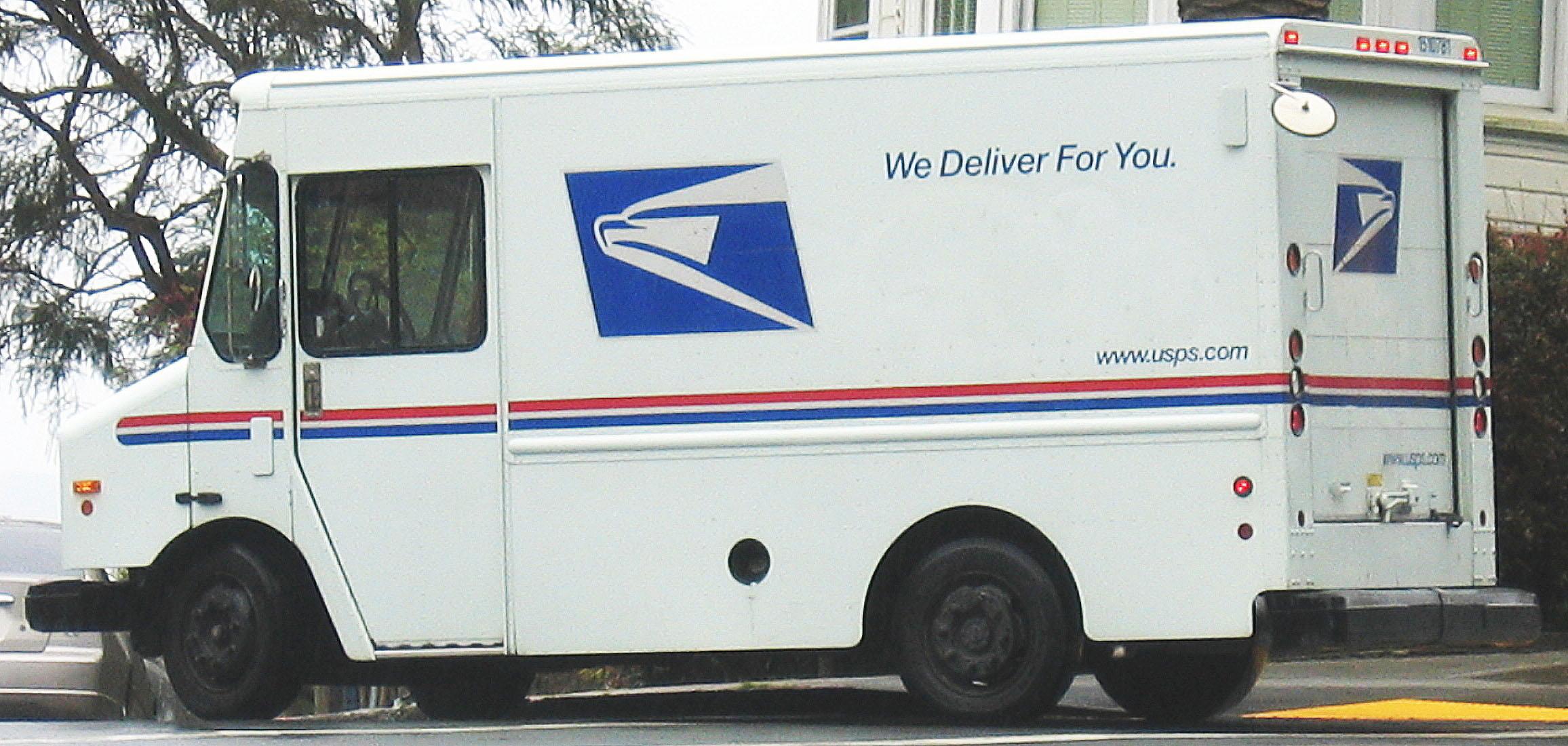 Essay postal service