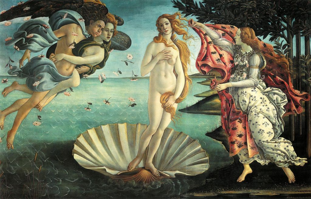 Examples Of A Thesis Statement For An Essay A Definition Of Depilated Beauty The Birth Of Venus  By Sandro Thesis Statement In An Essay also Argument Essay Thesis Analyze How Renaissance Art Was A Reflection Of The New Humanistic  Persuasive Essay Topics For High School