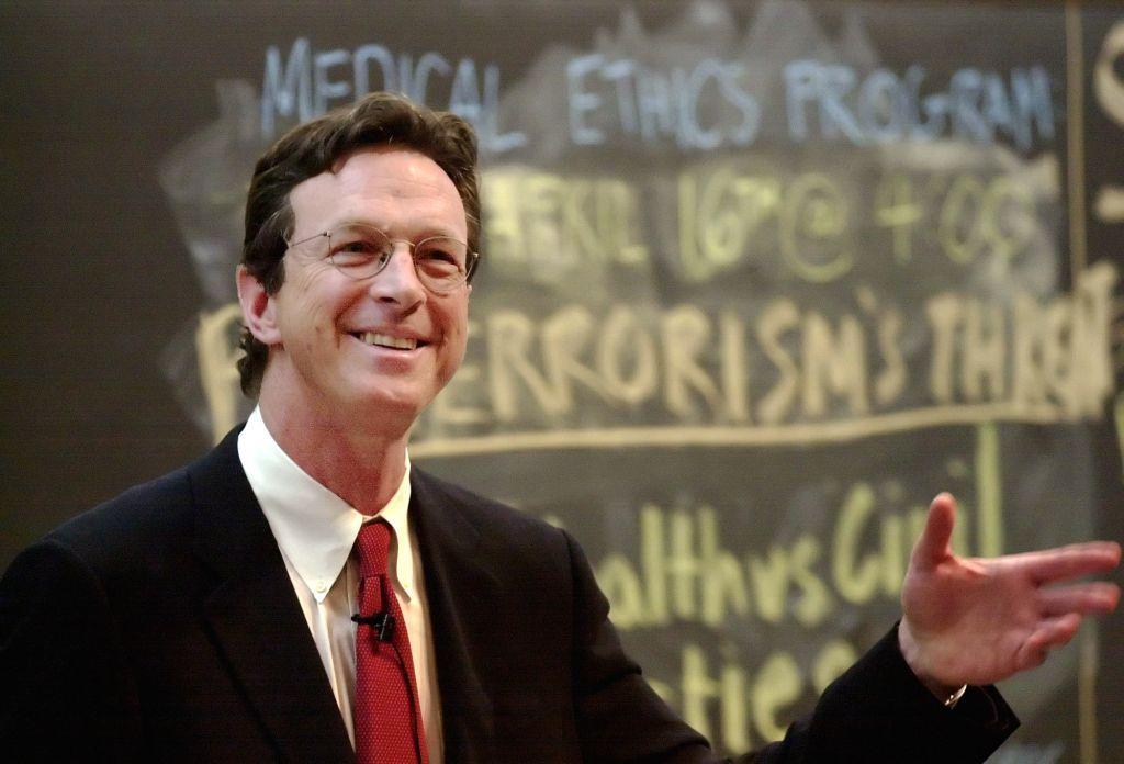 Essay, Research Paper: Michael Crichton