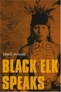 Black elk essay speaks