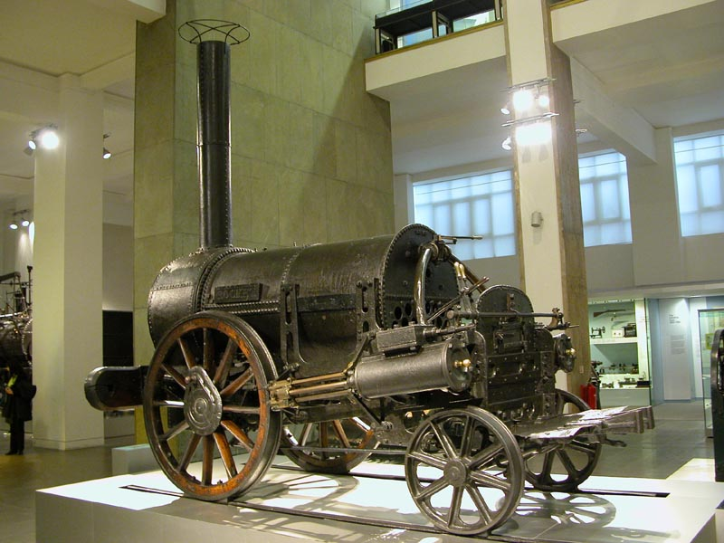 essay for steam engines Steam engine engine that uses the power of steam to produce useful work the first successful steam engine was built in 1712 by english inventor thomas newcomen at dudley, west midlands it was developed further by scottish instrument maker james watt from 1769 and by english mining engineer richard trevithick .
