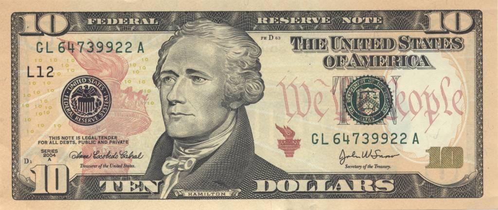 Alexander Hamilton's Financial Plan - WriteWork