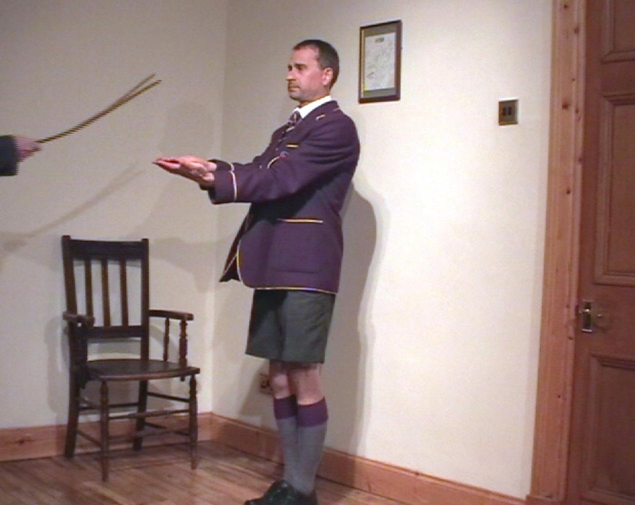 image Hard corporal punishment for sophia elly