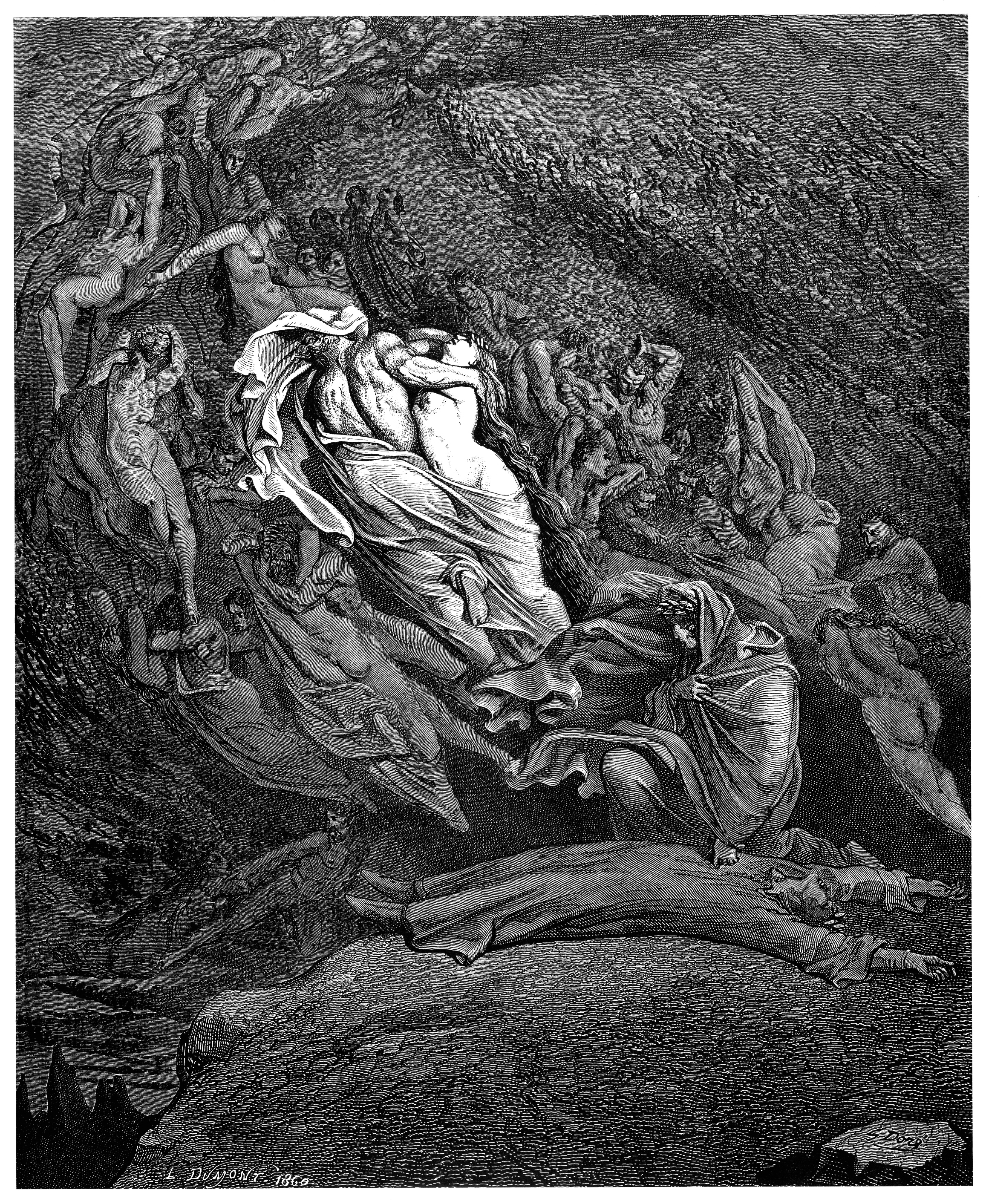 the guardians of the inferno dante essay Dante- dante acts as both the narrator and the main character of the divine comedy although it took dante many years to complete inferno, purgatorio, and paradiso, dante writes the epic poems as if he has just returned from his divine journey.