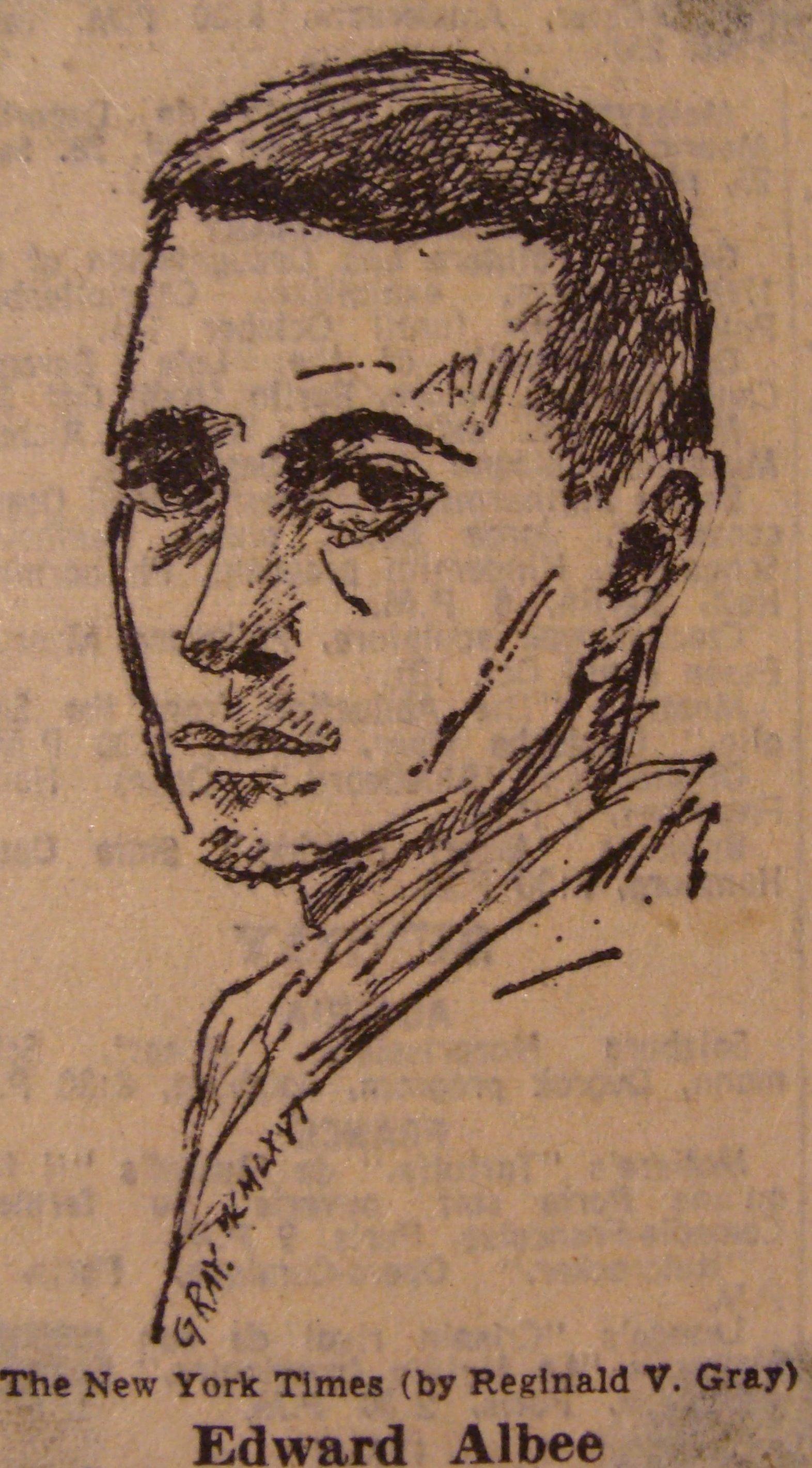Edward Albee Society