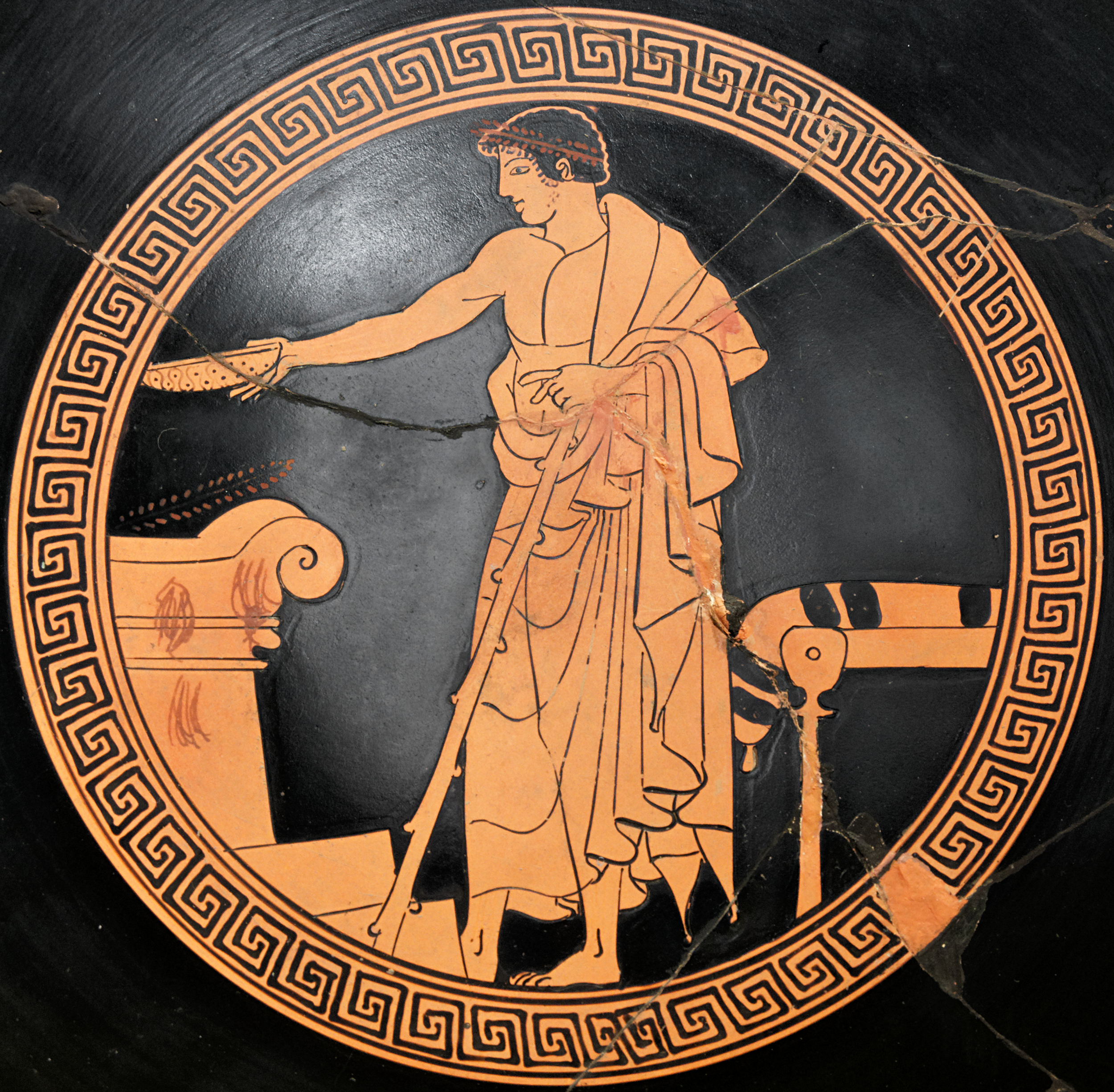 the ancient greek culture and canons Ancient greek values infused in art classics and canons sculptural and throughout ancient greek history the ancient greek culture was.