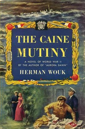 An analysis of the role of governments in the movie the caine mutiny