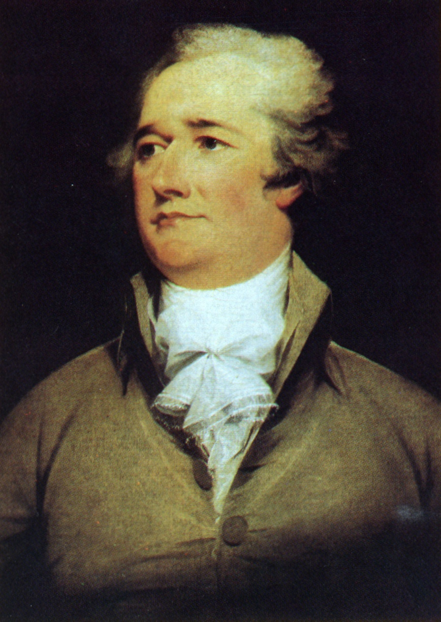 alexander hamilton s financial plan writework secretary of the treasury alexander hamilton would propose much of economic policy during washington s term as