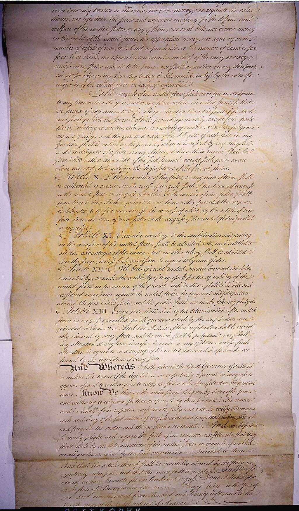a continental congress essay The first continental congress introduction news of the coercive acts arrives in the colonies in the spring of 1774.