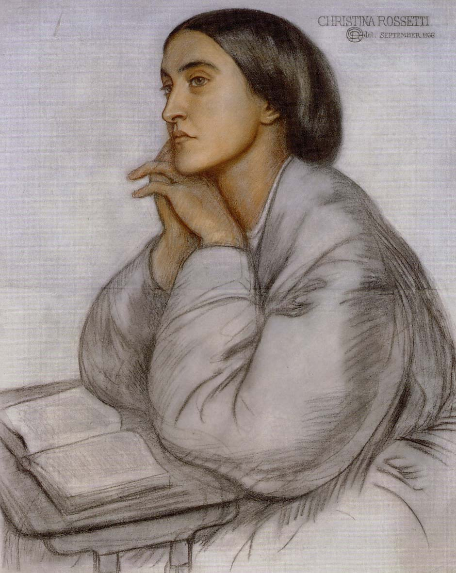 indepth analysis of christina rossettis when i am dead, my dearest essay Context christina rossetti (1830-1894) was an english poet of the victorian age she is strongly associated with the pre-raphaelite painting movement.