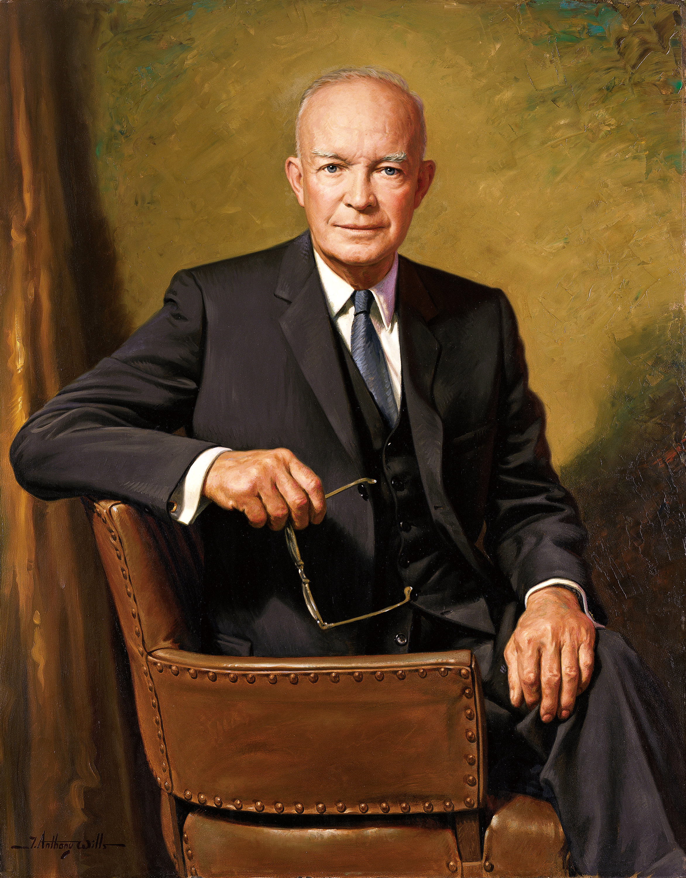 """essay on dwight d eisenhower President dwight d eisenhower didn't sound too happy about that """"the supreme court has spoken and i am sworn to uphold the constitutional processes in this country and i will obey."""