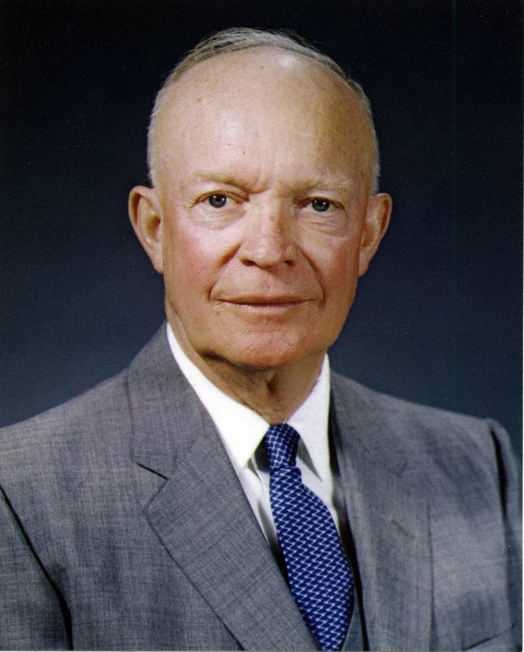 """dwight eisenhower research paper Dwight david """"ike"""" eisenhower  #5 dwight d eisenhower used nuclear threat to end the korean war  can i print this as a research source for a term paper i."""