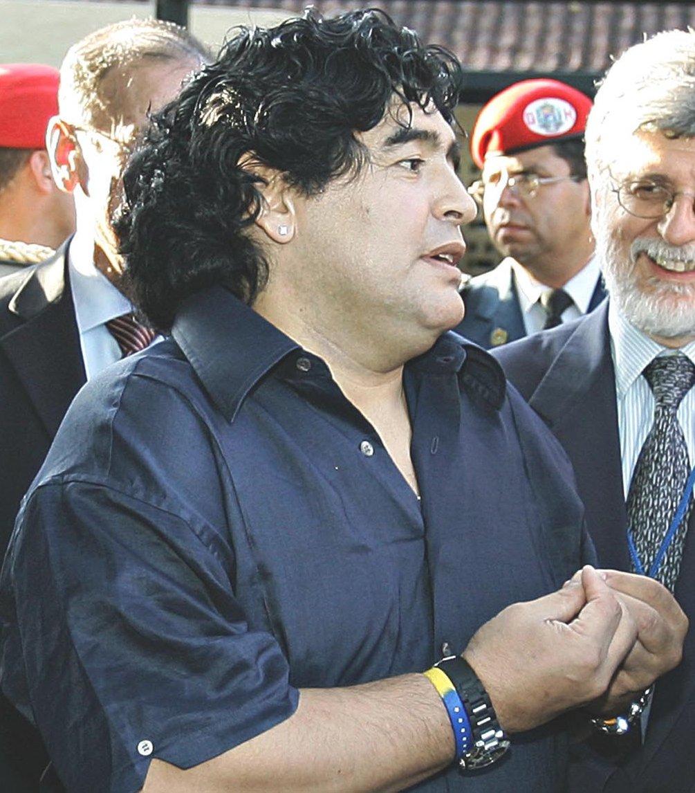 maradona - photo #49