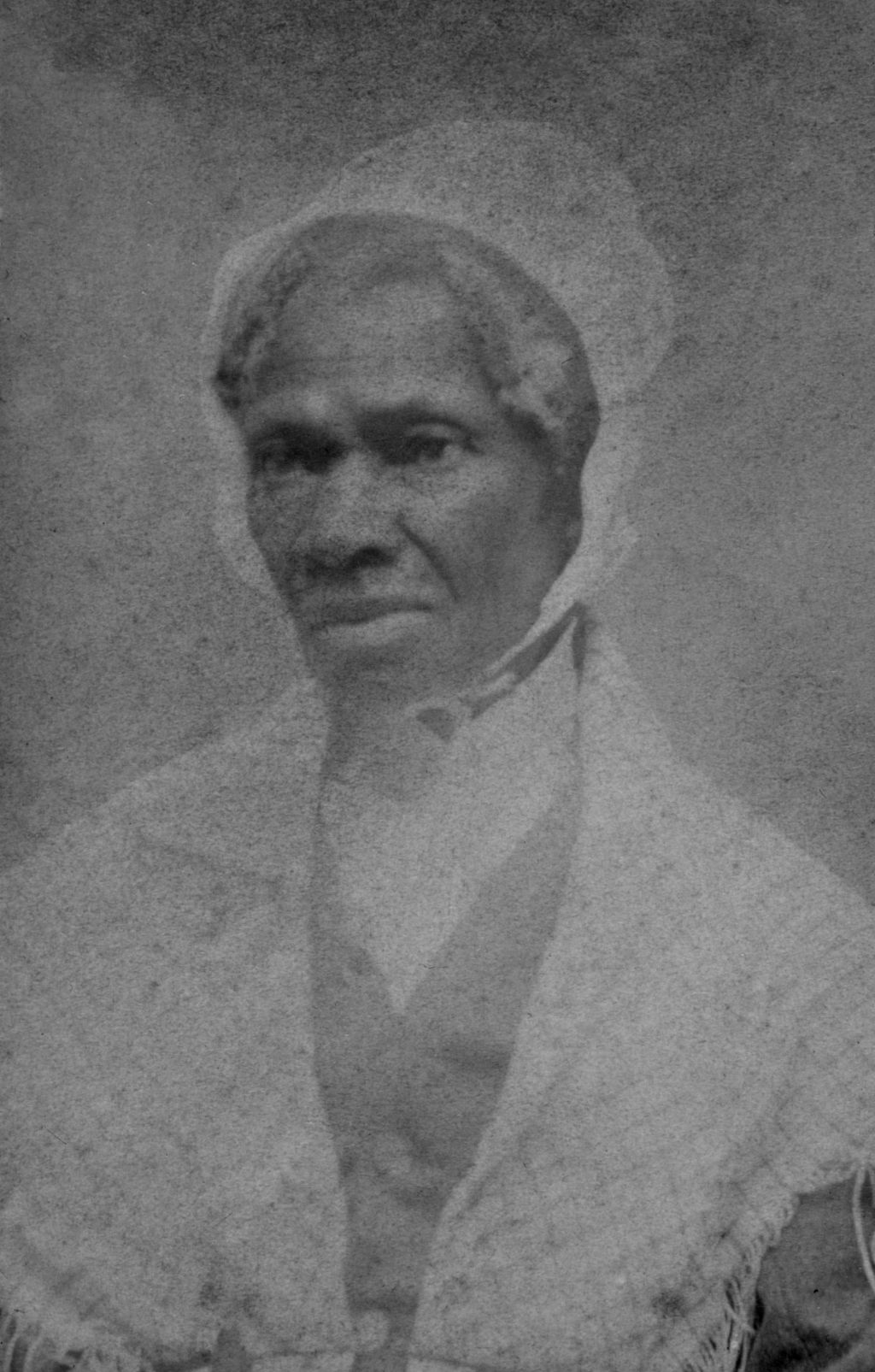 sojourner truth is an icon of the most american of ideals for her