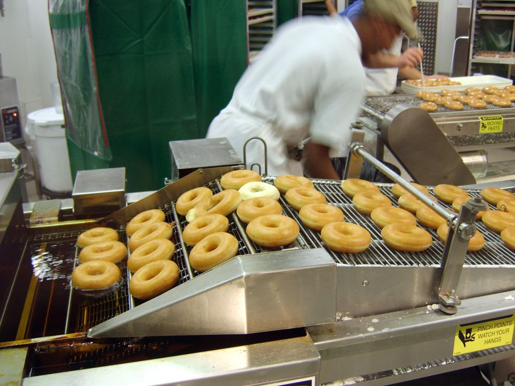 quality management at krispy kreme uk For generations, krispy kreme has been serving delicious doughnuts and coffee  stop by for an original glazed doughnut or other variety paired with a hot or.