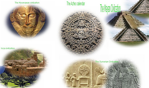 effects of ancient civilizations achievments essay Ancient india at the time of the buddha and the founding of buddhism, when urban, literate civilization returned to the indian subcontinent.
